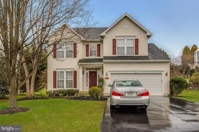 19006 Abbey Manor Drive, Brookeville, MD 20833 - MLS#: 1000346588
