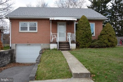 209 Memorial Avenue, Cumberland, MD 21502 - #: 1000346600