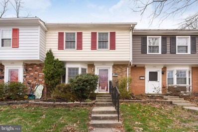 1775 Redgate Farms Court, Rockville, MD 20850 - MLS#: 1000346652