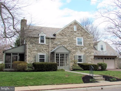 933 York Avenue, Lansdale, PA 19446 - MLS#: 1000346672