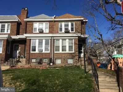 3449 Shelmire Avenue, Philadelphia, PA 19136 - MLS#: 1000346724