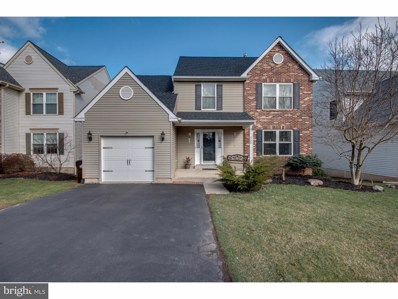 4225 Sir Andrew Circle, Doylestown, PA 18902 - MLS#: 1000346728