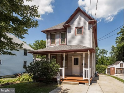 213 Douglass Avenue, Haddonfield, NJ 08033 - MLS#: 1000346799