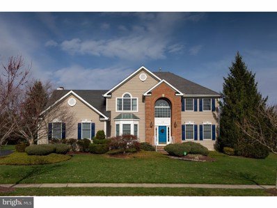 16 Dinsmore Lane, Princeton Junction, NJ 08550 - MLS#: 1000346832