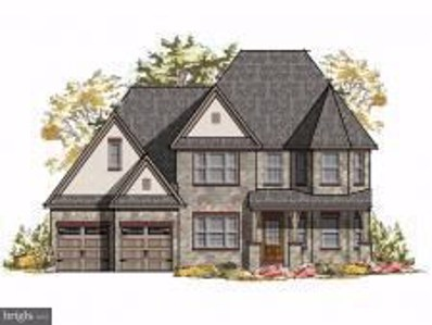 6804 Hawes Court, Frederick, MD 21702 - MLS#: 1000346854