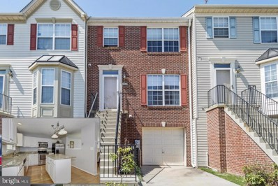 4812 Buxton Circle, Owings Mills, MD 21117 - MLS#: 1000346874