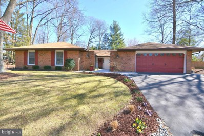 1808 Roxboro Place, Crofton, MD 21114 - MLS#: 1000346930