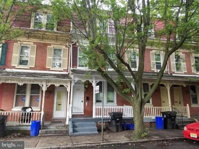 135 Hoerner Street, Harrisburg, PA 17103 - MLS#: 1000346944