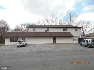 105 Blair Avenue, Reading, PA 19601 - MLS#: 1000346990