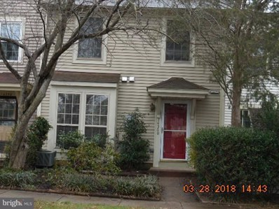14360 Havener House Court, Centreville, VA 20120 - MLS#: 1000347012