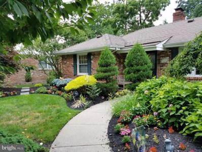 123 Glenwood Road, Haddonfield, NJ 08033 - MLS#: 1000347015