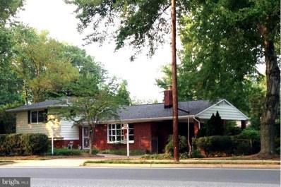 3833 Gallows Road, Annandale, VA 22003 - MLS#: 1000347044