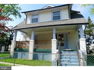 327 Elm Avenue, Oaklyn, NJ 08107 - MLS#: 1000347053