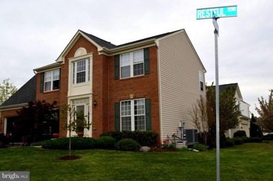 41910 Restful Terrace, Aldie, VA 20105 - MLS#: 1000347136