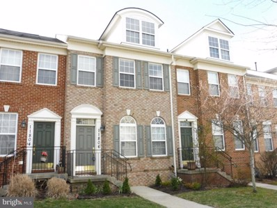 11806 Oxbridge Drive, Germantown, MD 20876 - MLS#: 1000347160
