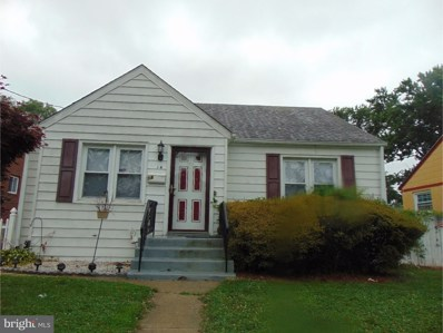 14 W 4TH Avenue, Runnemede, NJ 08078 - MLS#: 1000347205