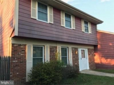 6 Ardley Place, Winslow Twp, NJ 08081 - MLS#: 1000347269