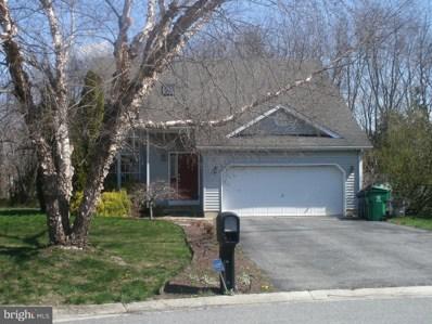 131 Crimson Drive, Dover, DE 19904 - MLS#: 1000347276