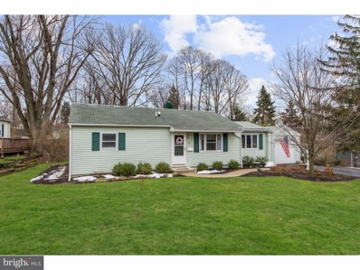 116 Gable Road, Paoli, PA 19301 - MLS#: 1000347298