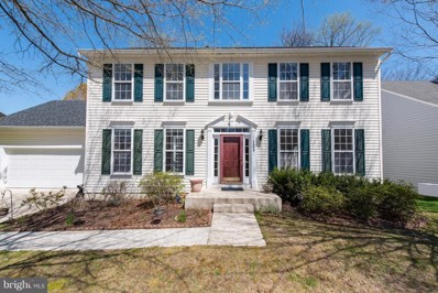 2996 Winding River Place, Laurel, MD 20724 - MLS#: 1000347428