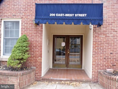 200 West Street UNIT 2, Baltimore, MD 21230 - MLS#: 1000347442