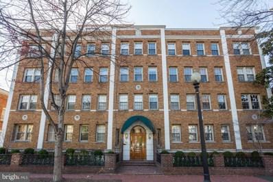 18 9TH Street NE UNIT 106, Washington, DC 20002 - MLS#: 1000347484