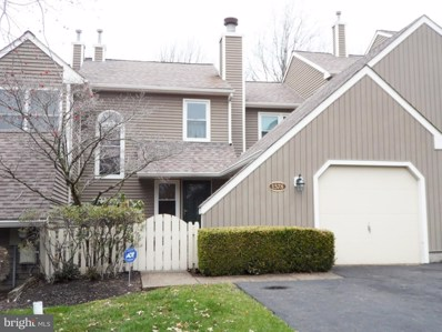 1578 Bud Lane, Yardley, PA 19067 - MLS#: 1000347498