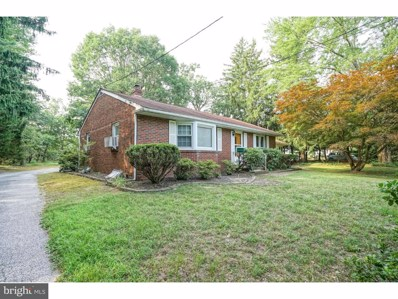 206 Kresson Gibbsboro Road, Voorhees, NJ 08043 - MLS#: 1000347543
