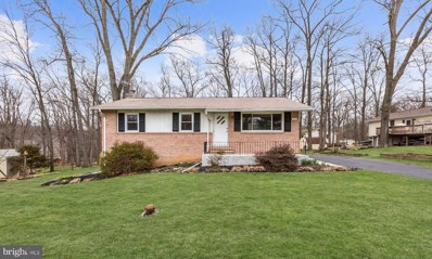 3527 Hooper Road, New Windsor, MD 21776 - MLS#: 1000347562