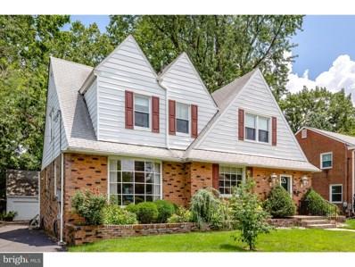 7 Lenape Road, Cherry Hill, NJ 08002 - MLS#: 1000347575