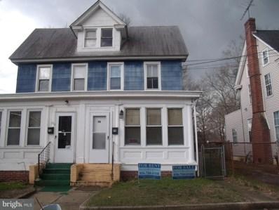 78 W Harmony Street, Penns Grove, NJ 08069 - #: 1000347650
