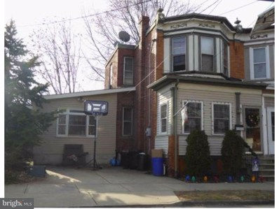 732 Division Street, Gloucester City, NJ 08030 - MLS#: 1000347717
