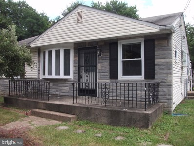 613 Franklin Avenue, Cherry Hill, NJ 08002 - MLS#: 1000347771