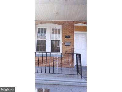 1086 Morton Street, Camden, NJ 08104 - #: 1000347833