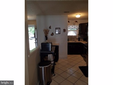 177 La Cascata, Clementon, NJ 08021 - MLS#: 1000347851