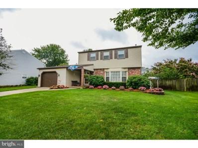 15 Monroe Drive, Laurel Springs, NJ 08021 - MLS#: 1000347855