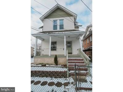 133 Evergreen Avenue, Woodlynne, NJ 08107 - MLS#: 1000348639