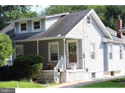 12 Eden Avenue, Oaklyn, NJ 08107 - MLS#: 1000348779
