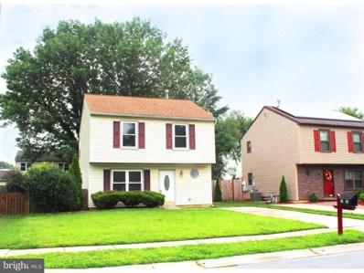 527 Cormorant Drive, Voorhees, NJ 08043 - MLS#: 1000349285