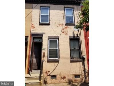 447 Royden Street, Camden, NJ 08103 - MLS#: 1000349533