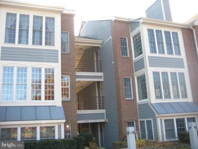 2711 Summerview Way UNIT 9101, Annapolis, MD 21401 - MLS#: 1000349664