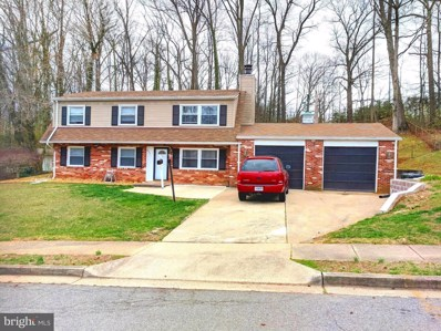 4545 Evansdale Road, Woodbridge, VA 22193 - MLS#: 1000349702