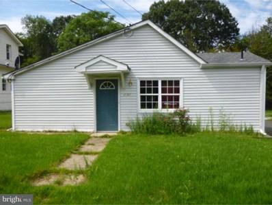 2061 Hendricks Avenue, Waterford Works, NJ 08089 - MLS#: 1000350131