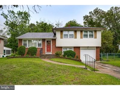 138 Ashbrook Road, Cherry Hill, NJ 08034 - MLS#: 1000350171
