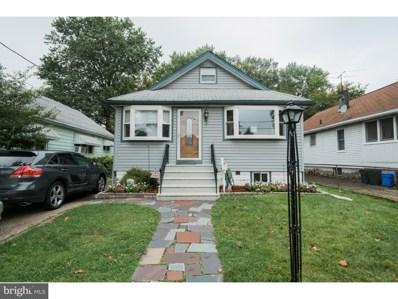 5 Harding Avenue, Oaklyn, NJ 08107 - MLS#: 1000350867