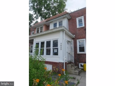 1823 44TH Street, Pennsauken, NJ 08110 - MLS#: 1000351253