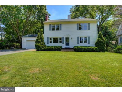 64 Maplewood Avenue, Cranbury, NJ 08512 - MLS#: 1000352065