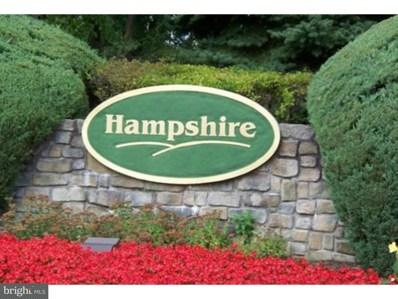 22 Hampshire Drive, Plainsboro, NJ 08536 - MLS#: 1000352507