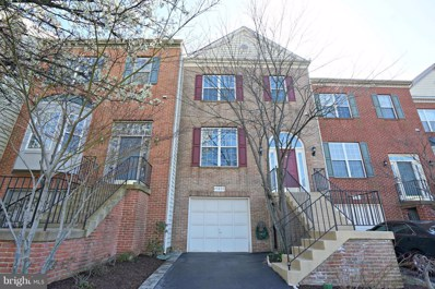 45805 Colonnade Terrace, Sterling, VA 20166 - MLS#: 1000354098