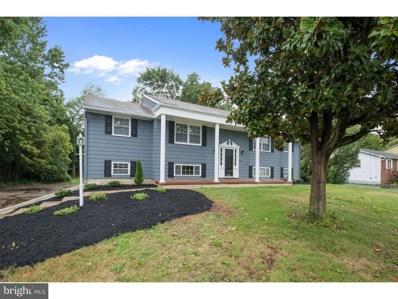 1519 E Oak Road, Vineland, NJ 08360 - MLS#: 1000354931